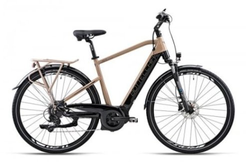 BOTTECCHIA E-BIKE BE 21 EVO MAN