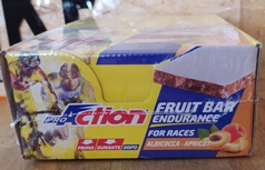 PROACTION FRUIT BAR ENDURANCE - CONF. 24 BARRETTE