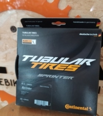 TUBULAR TIRES SPRINTER CONTINENTAL 700 X 25