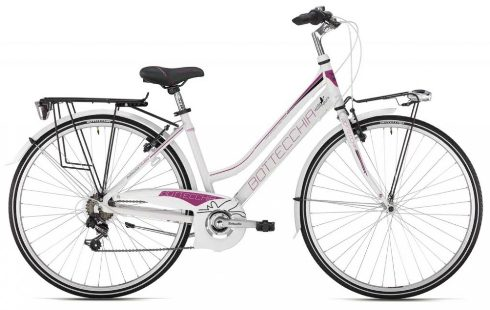 BOTTECCHIA 200 CITY BIKE LADY TY21 6S