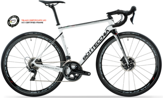 BOTTECCHIA EMME4 SUPERLIGHT