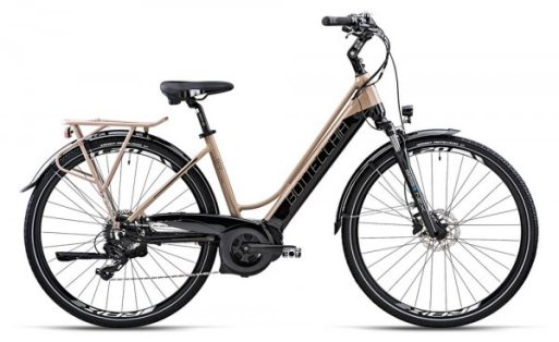 BOTTECCHIA E-BIKE BE 19 EVO LADY
