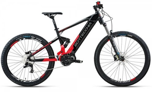 NEW! BOTTECCHIA BE 35 EVO