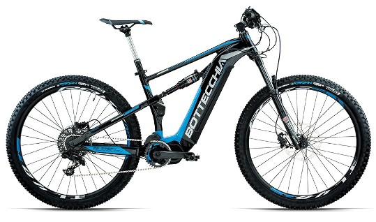 BOTTECCHIA E-MTB BE61 PROTON