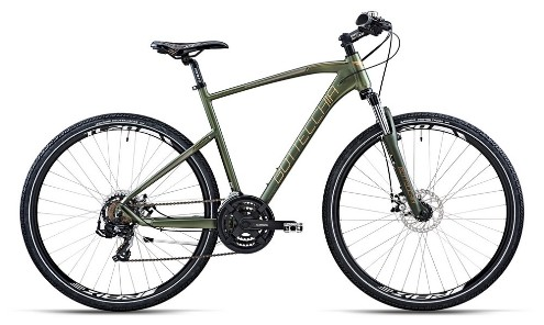BOTTECCHIA 310 LITE CROSS MAN EVO 21S